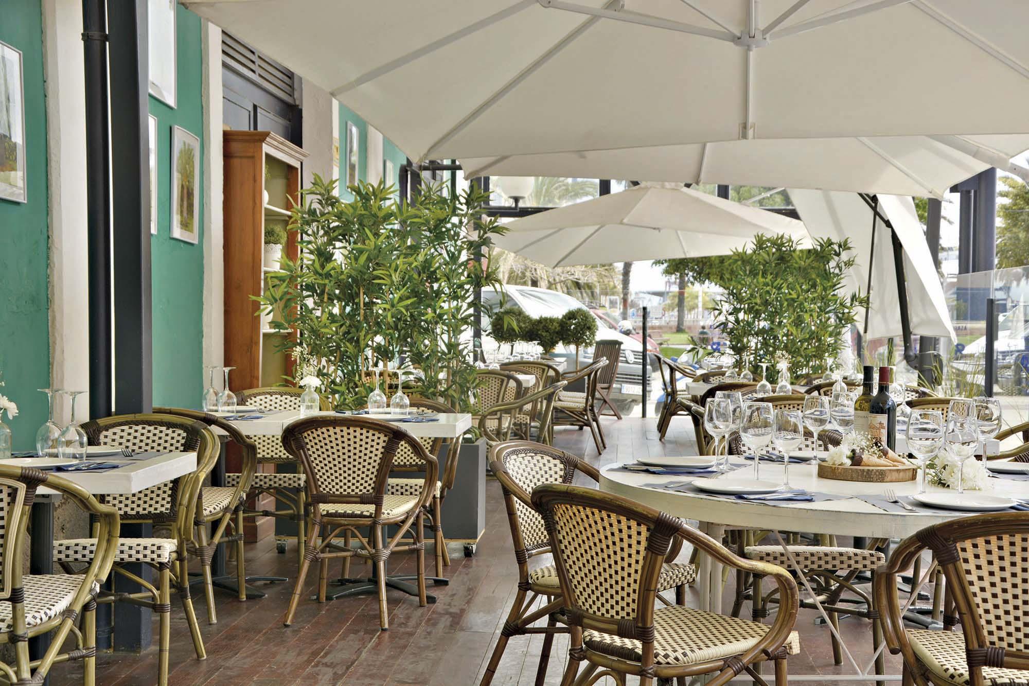 Restaurante Elder Reserva Online Y Opiniones Las Palmas De