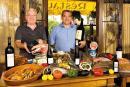 Guía Qué bueno! - Restaurante Meson La Fresquera