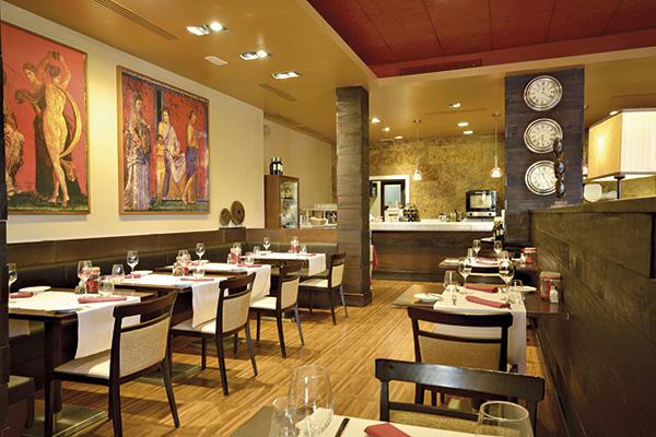 Guía Qué bueno! - Restaurante <%=restaurante.Nombre%>