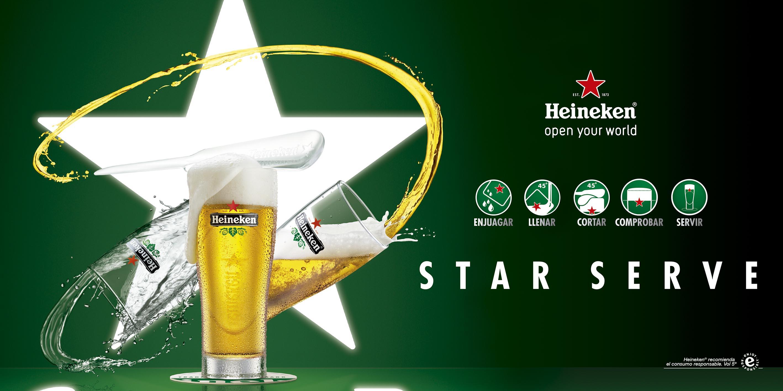 Heineken Incabe. Portal de reservas de restaurantes en canarias. Guía Que Bueno canarias. La Mejor guía gastronómica de canarias