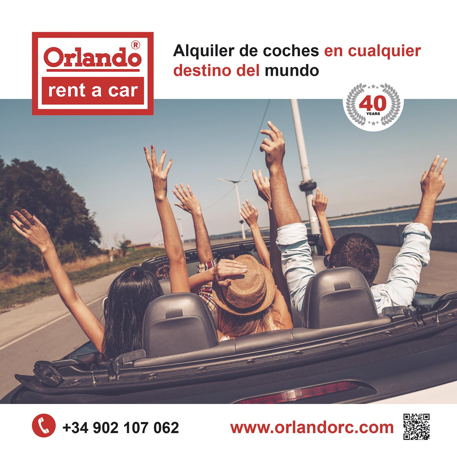 Orlando Rent A Car Lanzarote
