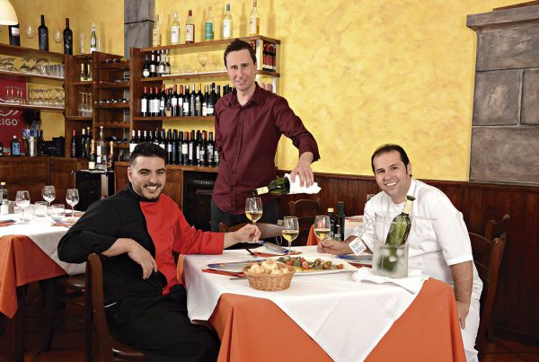 Variedad para todos los gustos - Guía Qué Bueno Canarias