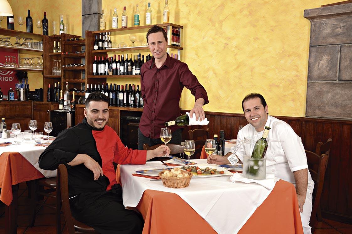 Variedad gastronómica: Visitar nuestro portal de reservas te hará la boca agua