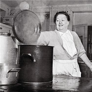 Alta Cocina Día De La Mujer - Guía Qué Bueno