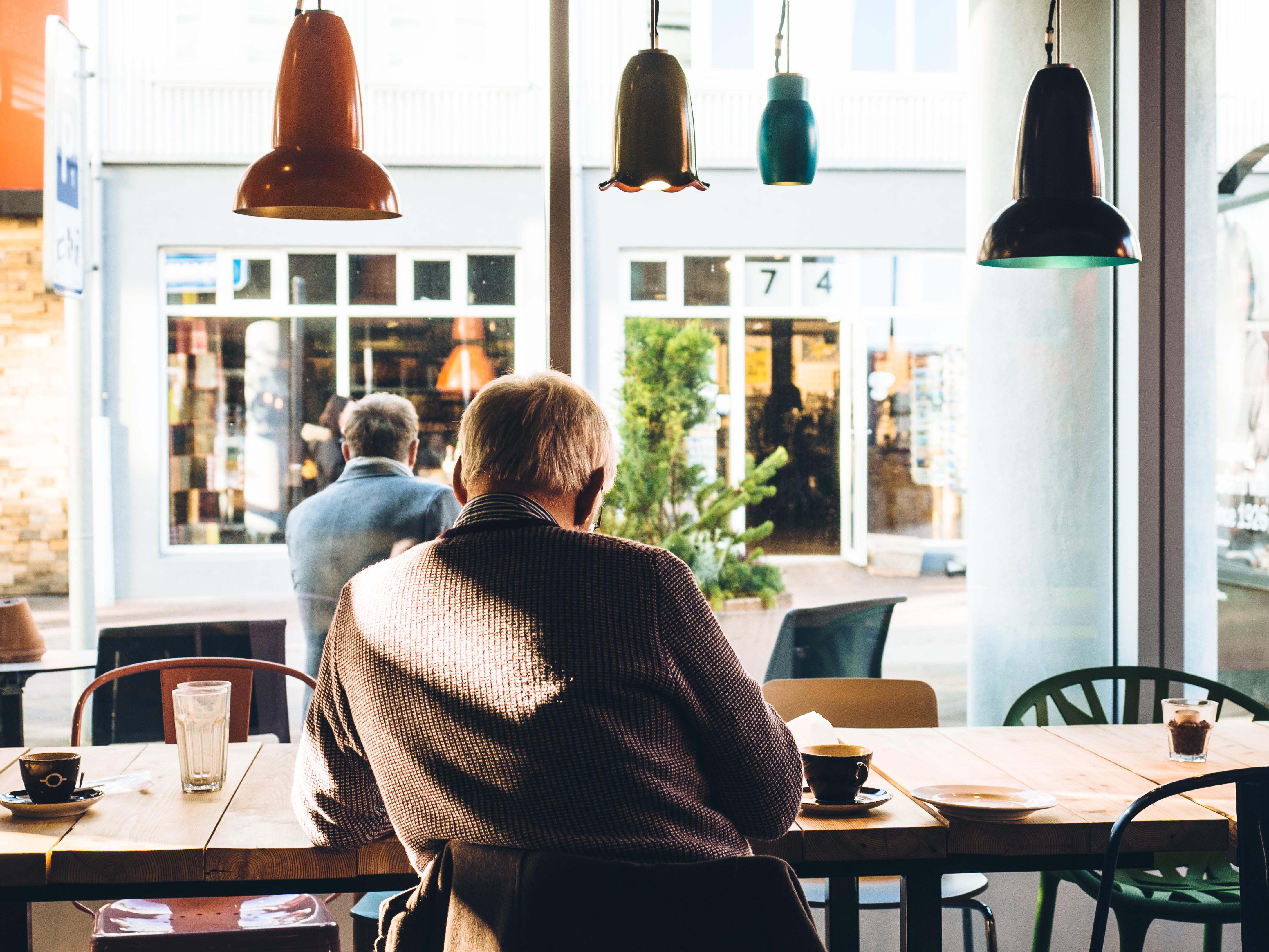 Experiencia gastronómica: 5 cosas que NO debes hacer en un restaurante