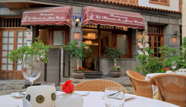 Estrellas Michelin en Canarias - Guía qué Bueno Canarias