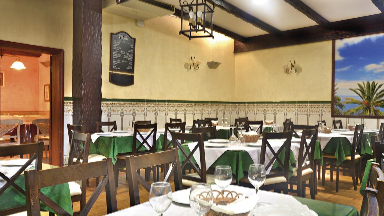 Gastronomía tradicional - Qué Bueno Canarias
