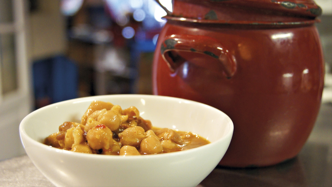 La gastronomía tradicional de las Islas Canarias es tendencia